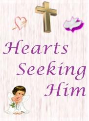 Hearts Seeking Him - Praising Heart